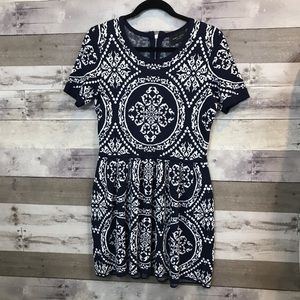 Romeo and Juliet Couture Knit Dress Size Large